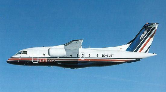 Dornier DO328 Jet