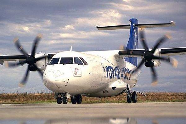 EADS ATR 42
