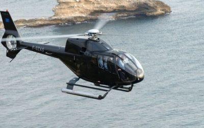 Eurocopter EC 120
