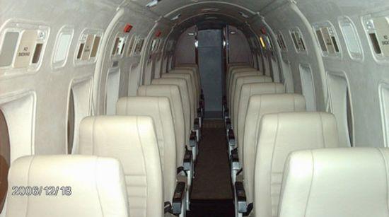 Hawker Beechcraft Beechcraft 1900D