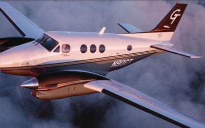 Hawker Beechcraft King Air F90