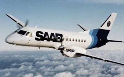Saab Saab 340